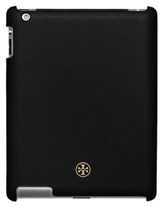 Tory Burch Tory Burch Black Robinson Hardshell Etablet Case For Ipad 3 and 4
