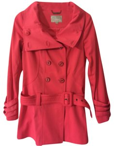 Vero Moda Double Button Trench Coat