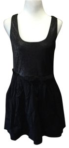 Velvet Torch short dress on Tradesy