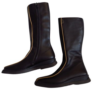 bms brown Boots