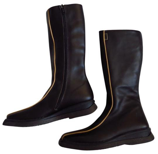 Preload https://img-static.tradesy.com/item/8531776/brown-made-in-italy-racer-bootsbooties-size-us-6-regular-m-b-0-2-540-540.jpg