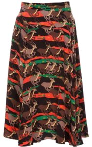 Marc by Marc Jacobs Skirt Multi
