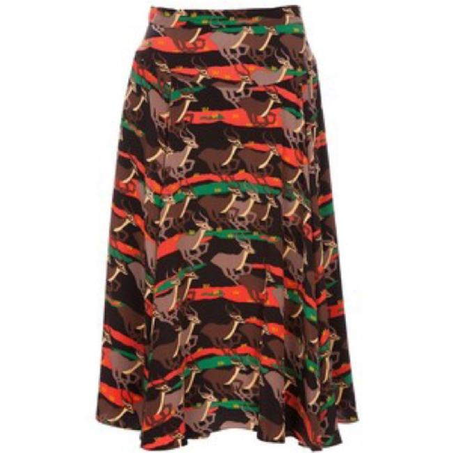 Marc by Marc Jacobs Skirt Multi Image 1