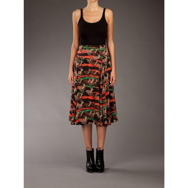 Marc by Marc Jacobs Skirt Multi Image 4