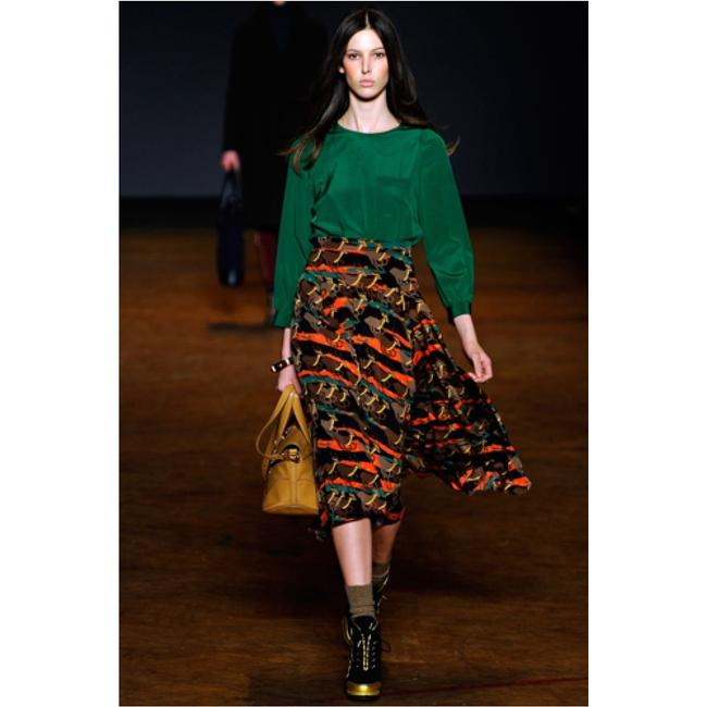 Marc by Marc Jacobs Skirt Multi Image 6