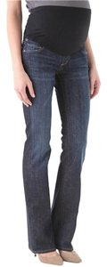 Citizens of Humanity Kelly Boot Cut Jeans-Dark Rinse