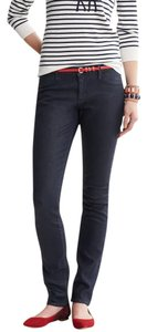 Banana Republic Size 28 Skinny Jeans-Coated