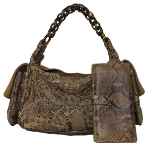 1e29430ab235 Bottega Veneta Python Bags - Up to 70% off at Tradesy