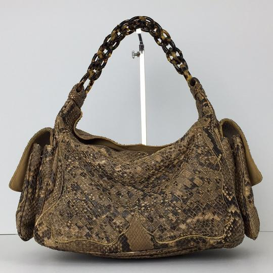 Bottega Veneta Hobo Bag Image 3