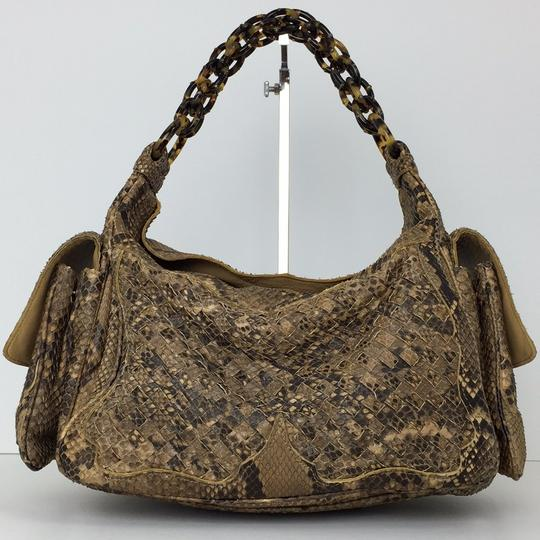 Bottega Veneta Hobo Bag Image 5