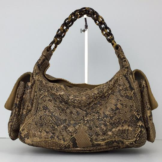 Bottega Veneta Hobo Bag Image 6