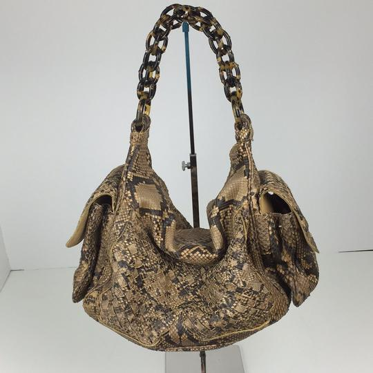Bottega Veneta Hobo Bag Image 8