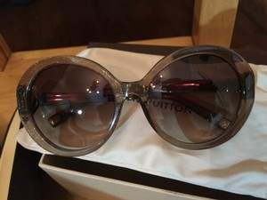 Louis Vuitton Louis Vuitton Petit Soupcon Rond Sunglasses