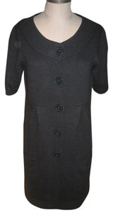 Ann Taylor Tunic Dress Sweater