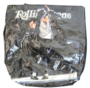 Rolling Stone Tote