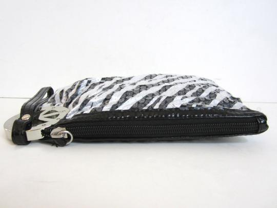 Other Black,White Clutch