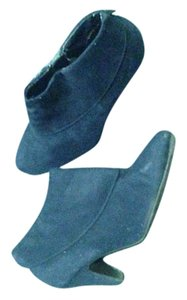 Payless Navy blue Boots