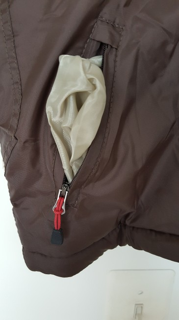 Calvin Klein Toddler Boy Winter Jacket Coat