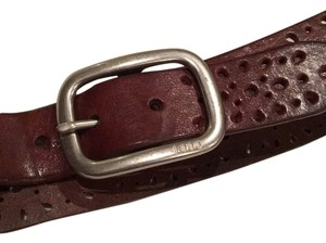 Lauren Ralph Lauren Leather Quality Belt 29 30 31 32 33 Medium