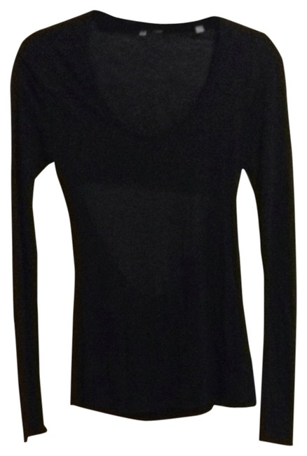 Item - Not Available Black Sweater