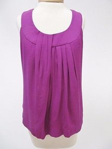 Kate Spade Violet Top Purple