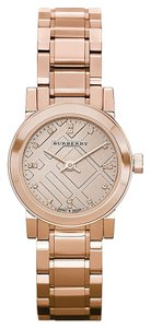 Burberry 100% Brand New in the Box Burberry women watch BU9215
