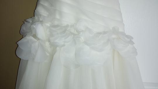 White By Vera Wang Wedding Dress