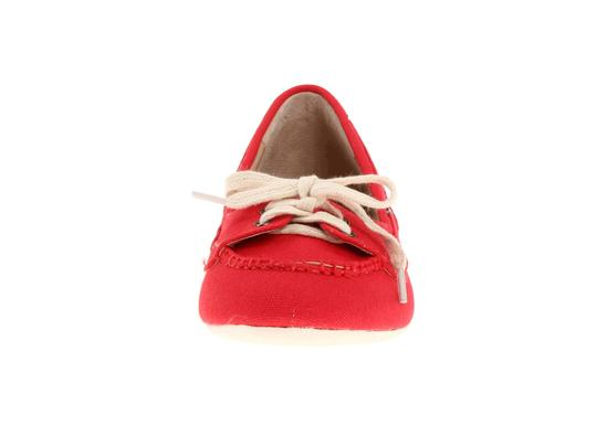 Penny Loves Kenny Keds Sneakers Red Flats