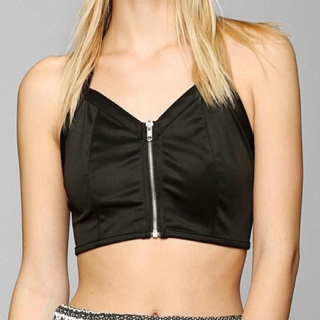 Urban Outfitters Medium Top Black