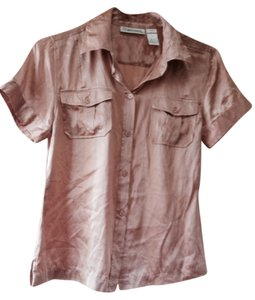 Chadwicks Top Pink/Peach