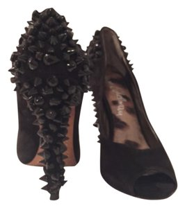 Sam Edelman Blac Pumps