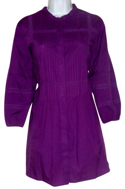 Preload https://item2.tradesy.com/images/chico-s-bohemian-socialite-tunic-purple-855366-0-0.jpg?width=400&height=650