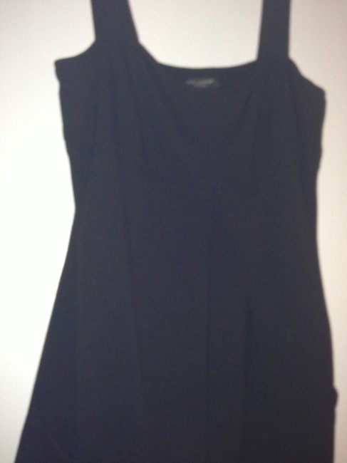 Sandro short dress Black Jumper on Tradesy