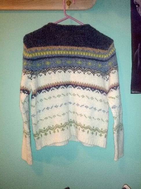 Marsh Landing Sweater