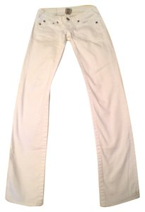 True Religion Made In The Usa Straight Leg Jeans