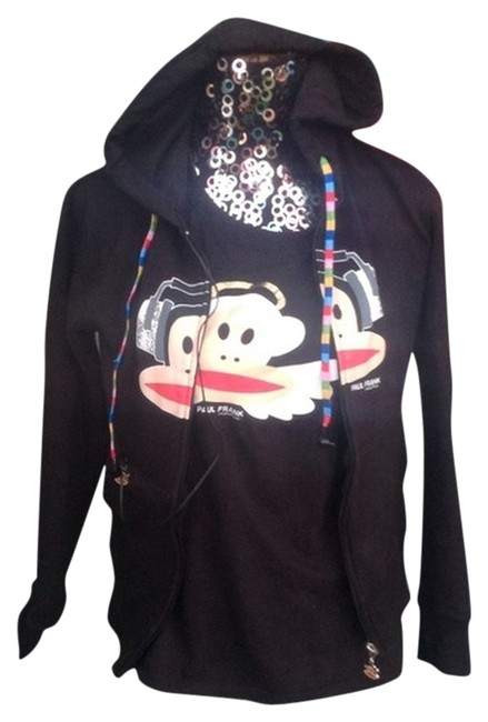 Preload https://img-static.tradesy.com/item/8564833/paul-frank-blackmulti-2-piece-hoodie-tee-shirt-set-sl-activewear-size-6-s-0-1-650-650.jpg