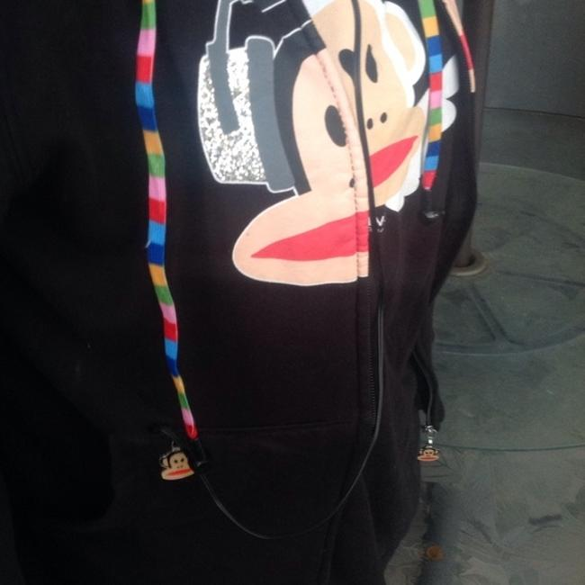 Paul Frank Jacket Image 2