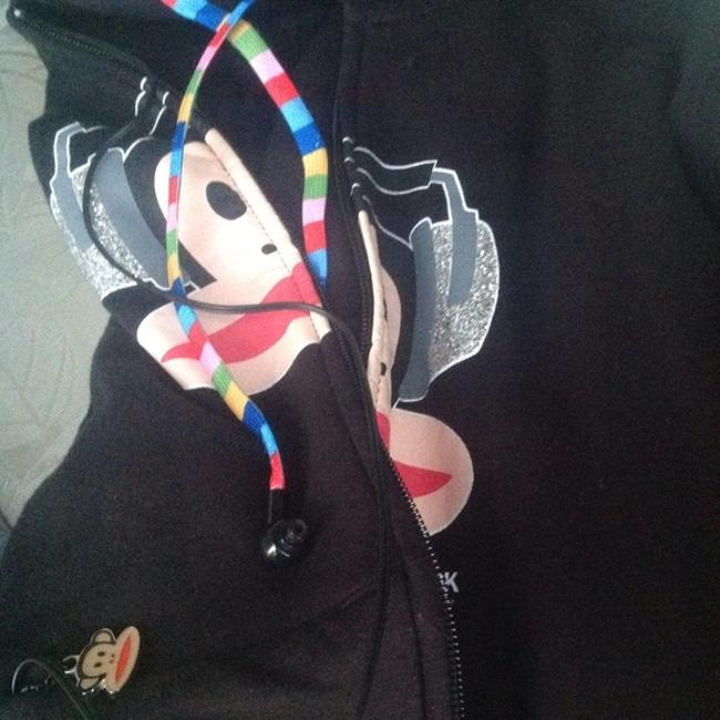 Paul Frank Jacket Image 3