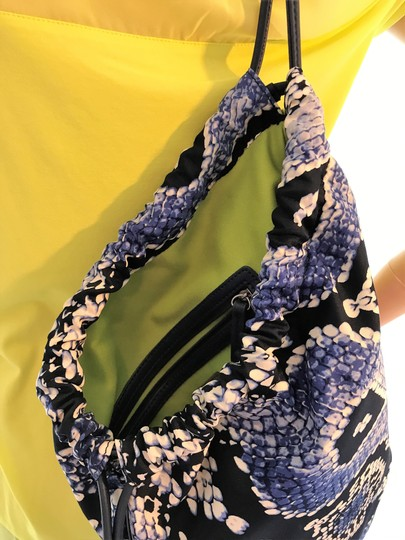 Echo Python Strappy Backpack Image 10