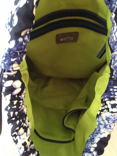 Echo Python Strappy Backpack Image 6