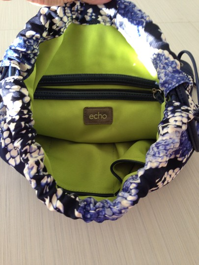 Echo Python Strappy Backpack Image 8