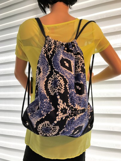 Echo Python Strappy Backpack Image 9