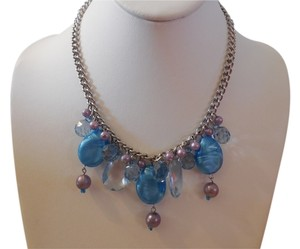 Other Magnificent Beaded Statement Necklace