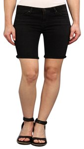 AG Adriano Goldschmied Bermuda Shorts Black