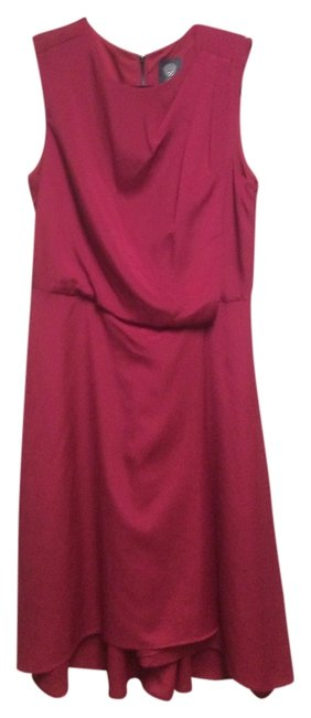Preload https://img-static.tradesy.com/item/856550/vince-camuto-magenta-knee-length-workoffice-dress-size-4-s-0-0-650-650.jpg
