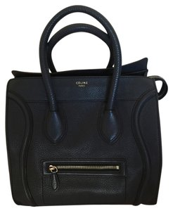 Céline Blue Bags - Up to 70% off at Tradesy 3b525628d297d