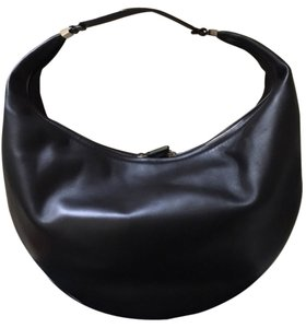 The Row Calfskin Hobo Bag