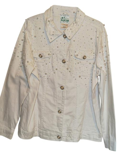Preload https://img-static.tradesy.com/item/8565742/quacker-factory-white-faux-pearl-and-crystal-embellished-large-denim-jacket-size-14-l-0-2-650-650.jpg