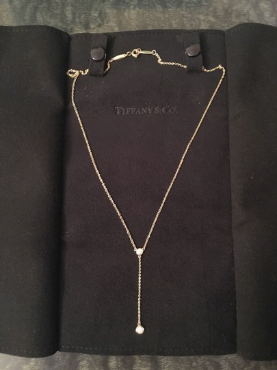 Tiffany & Co. TIFFANY & CO. (ELSA PERETTI) Diamonds By The Yard Necklace Image 2
