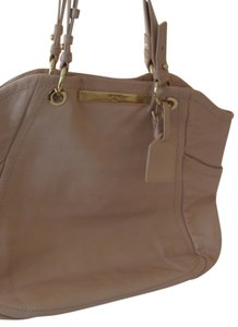 Tory Burch Lizzie Shopper Shopper Shoulder Bag